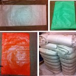 polypropylene-sandbags